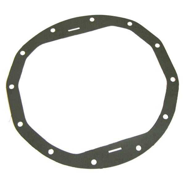 1964-72 GM A-body, 67-69GM F-body, 68-74 X-body 12 bolt rear end cover gasket 1 pc. For all GM 12 bolt rear ends.