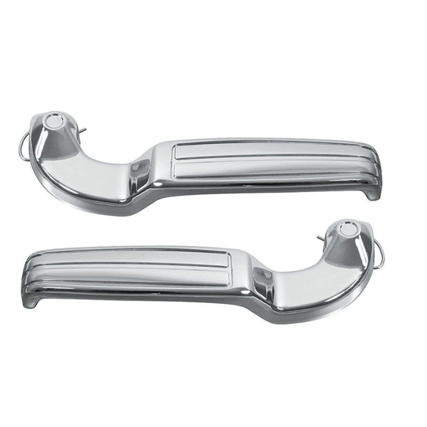 1968-72 GM A-Body Interior Door Handle Left Right Kit With Clips