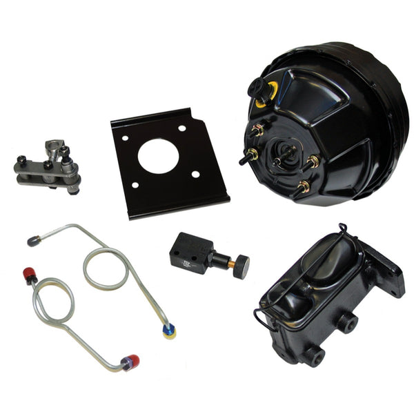 1971-1974 Mopar B-body, 70-74 E-Body, Disc Brake Upper Conversion Kit