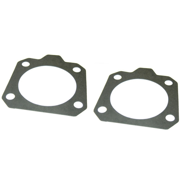 1964 - 72 GM Rear Axle Flange Gasket Behind Backing Plate, Pair
