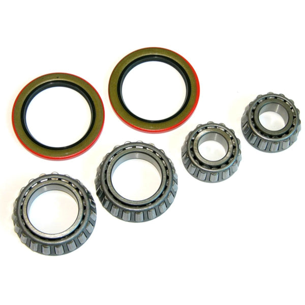 1967-72 GM Front Disc Rotor Bearing Kit 6pc