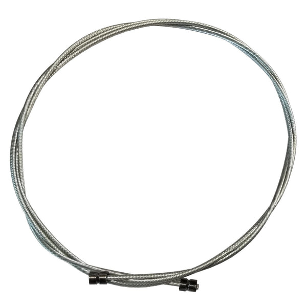 1968-74 Chevrolet Pontiac X-Body Intermediate Parking Brake Cable Stainless