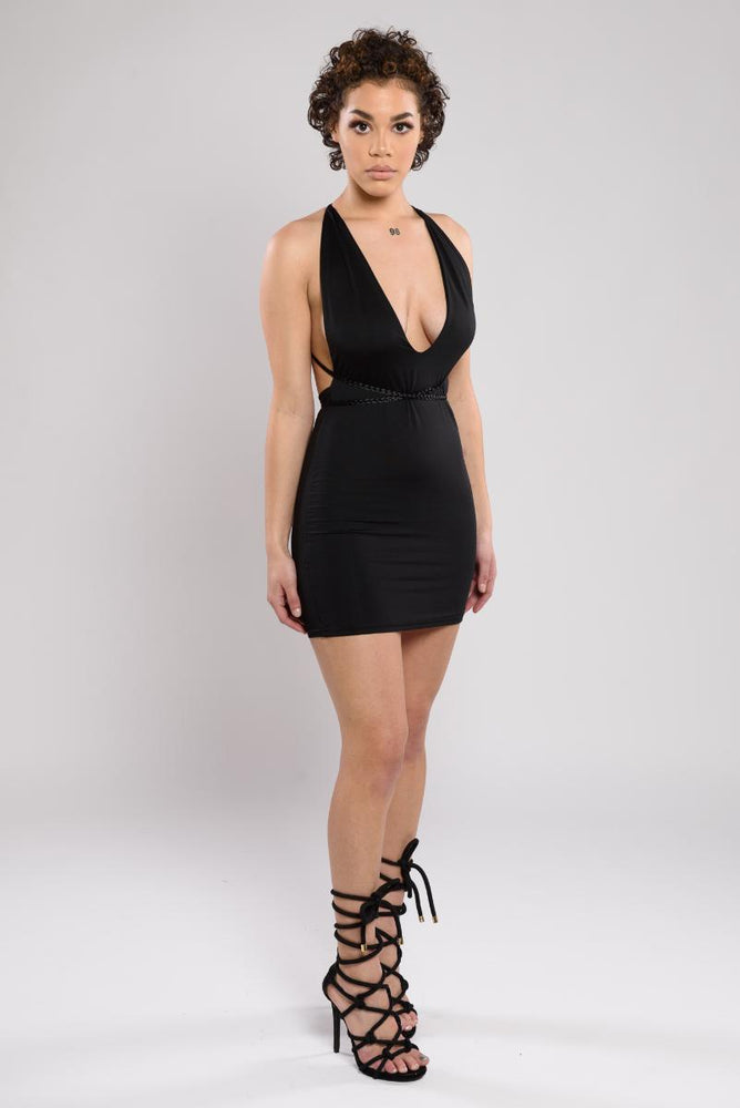 Ellis Bodycon dress