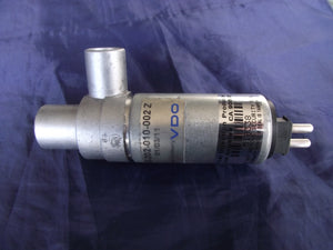 Mercedes NEW Idle Air Control Valve M-B 0001411625 VDO 408.202/010/002 Z