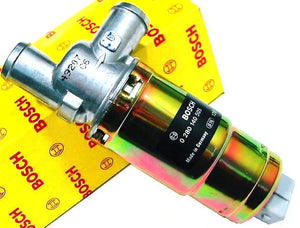 Ferrari / Saab / VW / Audi / Kia NEW Idle Speed Stabilizer | BOSCH 0280140505
