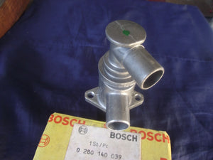 BMW NEW Auxiliary Air Slide Valve | BOSCH 0280140039 | Fits 528i