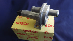 Renault . Saab . Triumph . VW NEW Auxiliary Air Valve BOSCH 0280140107