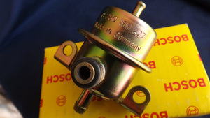 Porsche NEW Fuel Pressure Regulator BOSCH 0280160227 Fit Porsche 944