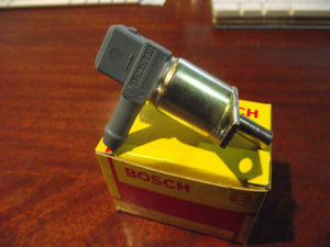 Alfa Romeo GTV-6 / Milano NEW Cold Start Valve BOSCH 0280170039