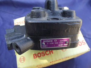 BMW NEW Fuel Distributor | BOSCH 0438100023 | BMW 13511266343