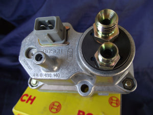 MERCEDES NEW WARM-UP REGULATOR BOSCH 0438140030 Fit 280E, SE, SEL, CE,