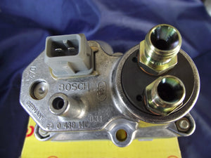 MERCEDES NEW WARM-UP REGULATOR | BOSCH 0438140031 | 280 E, SE, SEL, CE