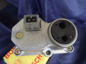 Saab NEW Warm Up Regulator | BOSCH 0438140136 | 900