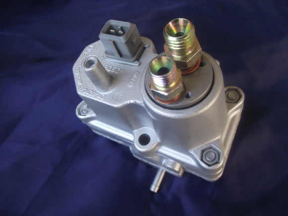 Mercedes REMAN Warm Up Regulator Bosch 0438140155 OR 0438140156