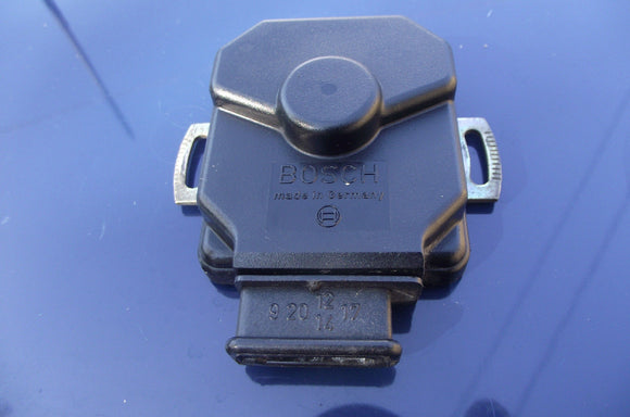 Mercedes Throttle Position Sensor | Bosch 0280120044 | 450 SE SL SLC