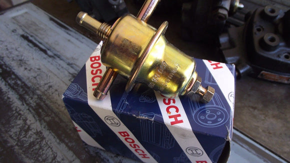 Mercedes NEW Fuel Pressure Regulator | BOSCH 0280160007 | 280 300 350 450