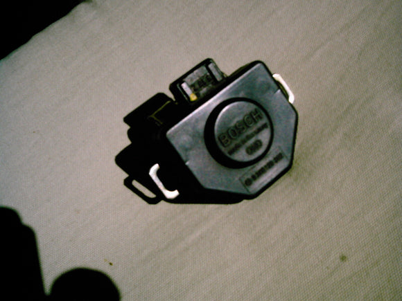 BMW / Volvo / Porsche / Triumph Throttle Switch | Bosch 0280120301
