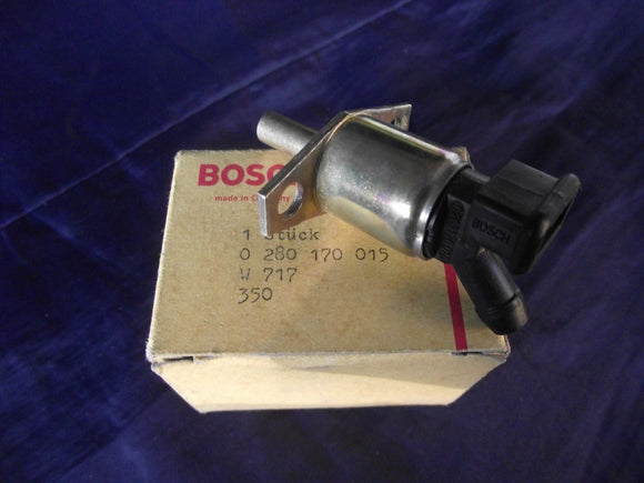 Porsche / VW NEW Cold Start Valve | BOSCH 0280170015 | 914 & VW Type 3