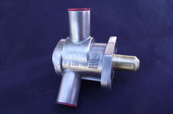 Mercedes REMAN Auxiliary Slide Valve Bosch 0280140032 $50 Core Refund