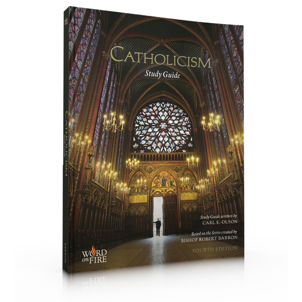 CATHOLICISM - Study Guide