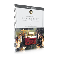 Eucharist Leader Guide