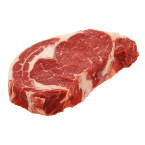 Organic Ribeye Steak