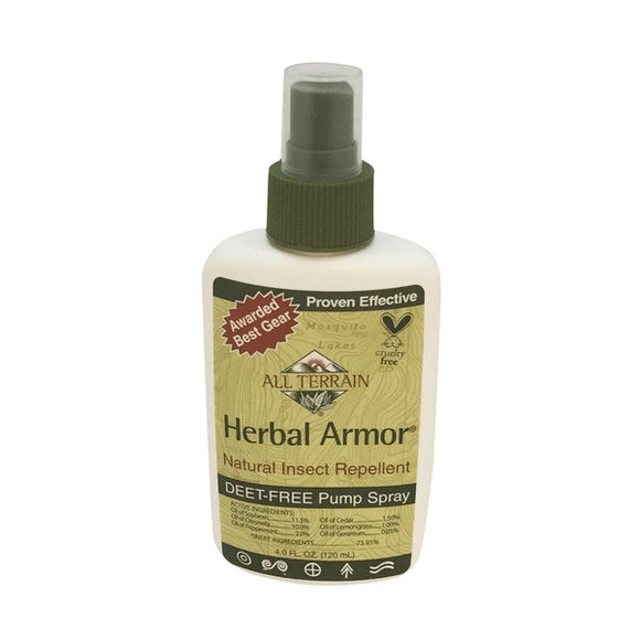 Herbal Armour Insect Repellent