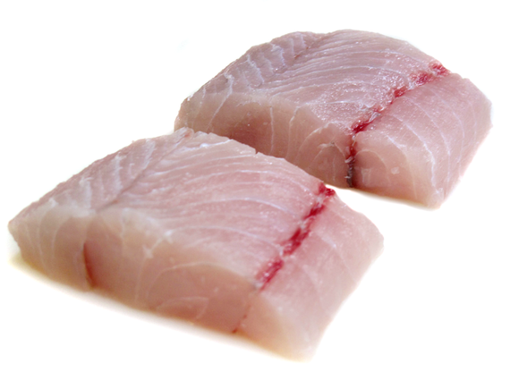 Sustainably Farmed Barramundi Fillet