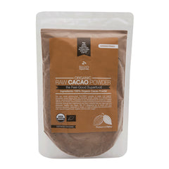 Organic Raw Cacao Powder (Criollo)