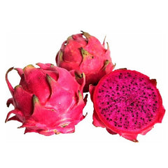 Organic Red Dragonfruit