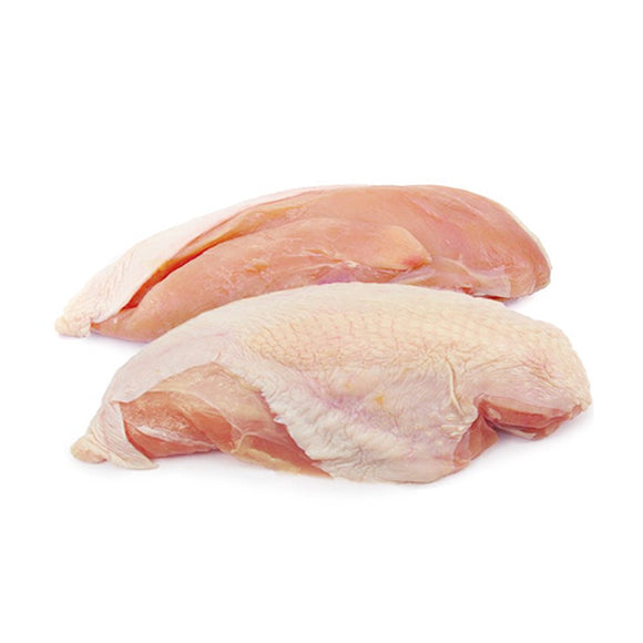 Chicken Breast Skin-on