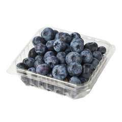 Organic Argentinean Blueberries