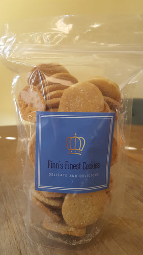 Cookies - Classic - net wgt 6.6 oz *** 4 bags minimum order for shipping - Enter 4 in quantity