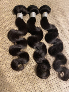10A Brazilian Body Wave 18/20/22