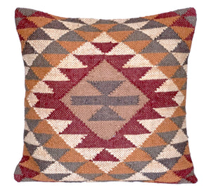 Kilim Cushion Cover Handmade Afghan