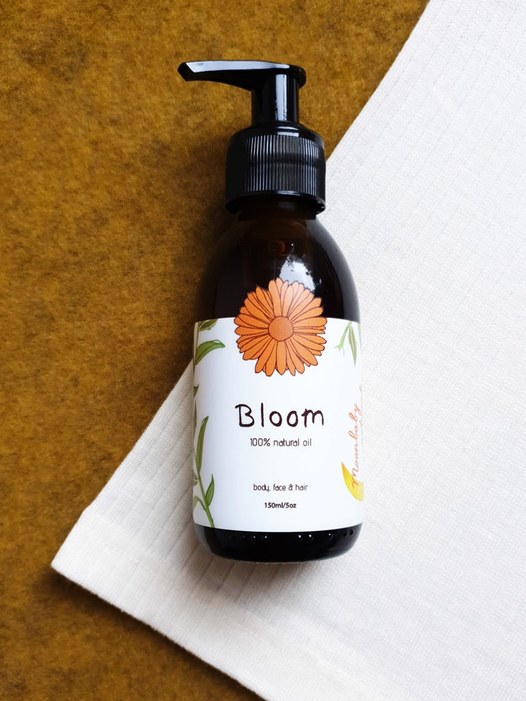 BLOOM (New formula!)