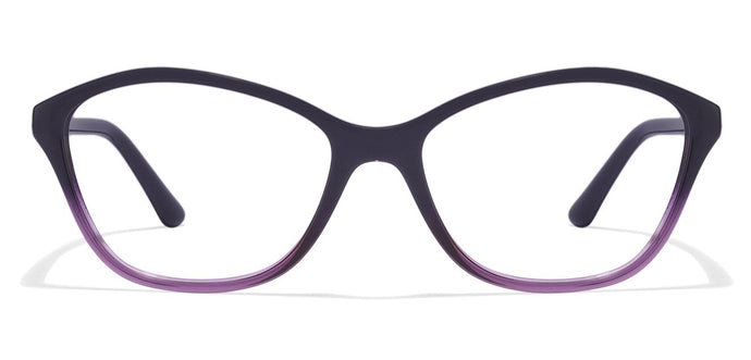 Vogue VO5057 Medium (Size-53) Blue Purple Blue 2413 Women Eyeglasses