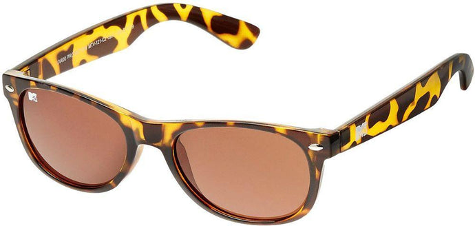 MTV Rectangle Sunglasses |MTV-121-C2|
