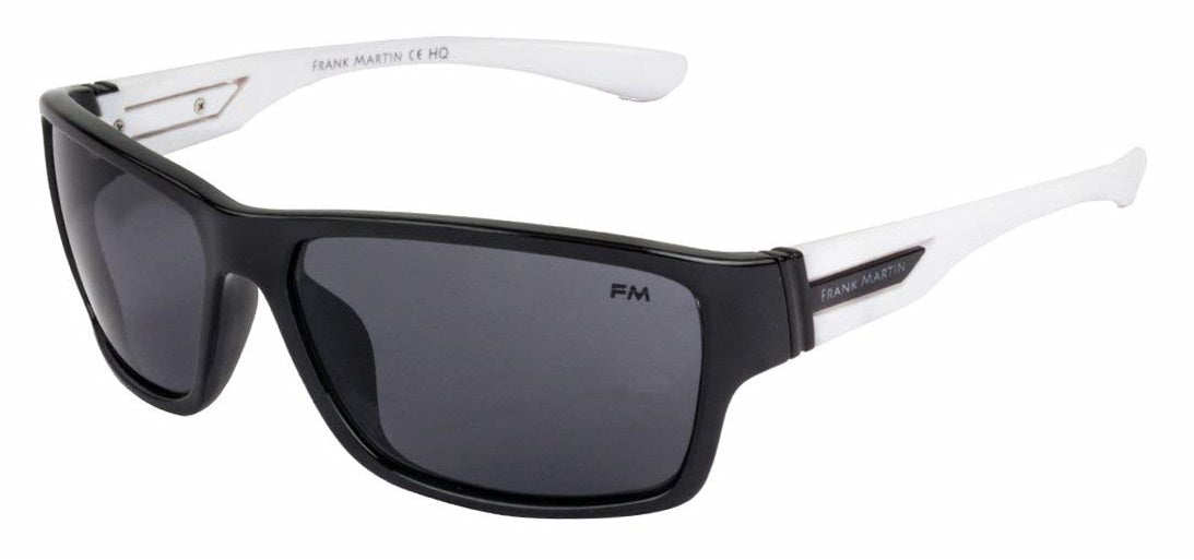 Frank Martin Rectangle Sunglasses |FM002-C4|
