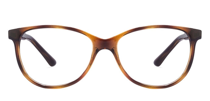 Vogue VO5030 Medium (Size-51) Tortoise 1916 Women Eyeglasses