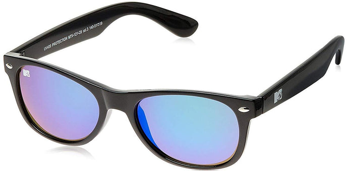 MTV Rectangle Sunglasses |MTV-121-C8|