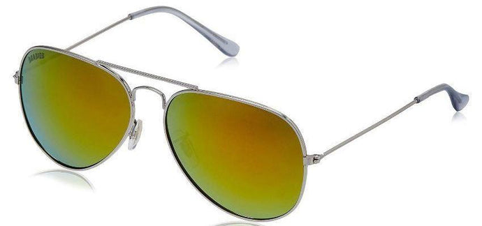 MTV Roadies Aviator Unisex Sunglasses |RD-111- C6|