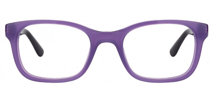 Vogue VO2885 Small (Size-50) Purple Women Eyeglasses