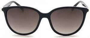 IDEE S2329-C1 Black Frame With Grey Mirror Women's Cat Eye Sunglasses