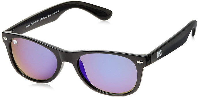 MTV Rectangle Sunglasses |MTV-121-C7|