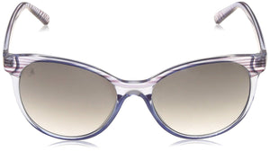 MTV Gradient Cat Eye Women's Sunglasses - (MTV-135-C3|56|Grey Color)