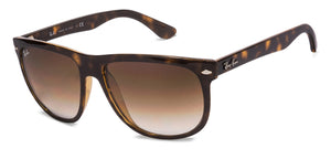 Ray-Ban RB4147 Large (Size-56) Tortoise Brown Gradient Men Sunglasses