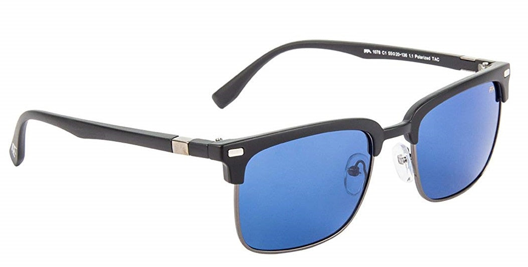 Farenheit Club-Master Sunglasses - |FA-1078-C1|
