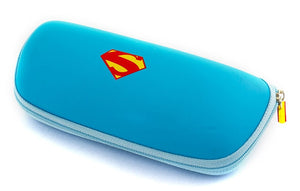 Superman Round Sunglasses |SM-582-C2|