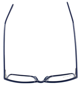 Fling Rimmed Rectangular Women's Eyeglasses- 2008_F3 | 40 mm